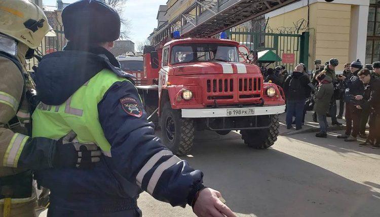 Пострадавший преподаватель стал обвиняемым по делу о взрыве в академии Можайского