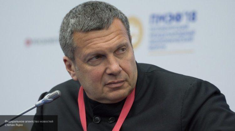 Соловьев обозвал Екатеринбург, в котором протестуют против строительства собора, «городом бесов»