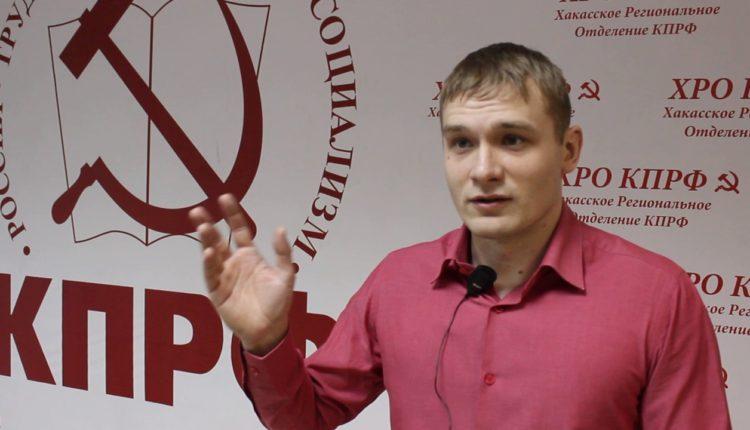 Глава Хакасии выиграл суд по иску к пресс-секретарю «Роснефти», который назвал его «манифестированным дебилом»