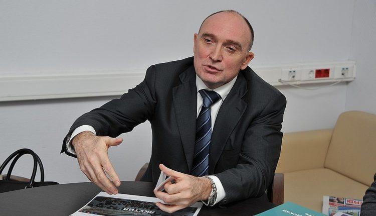 Антимонопольщики передали силовикам материалы на челябинского экс-губернатора Дубровского