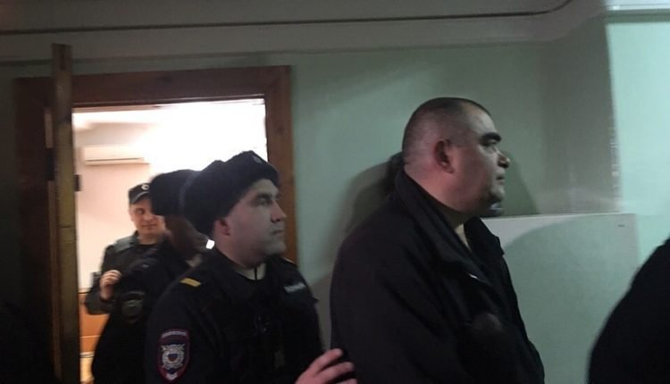 Третьего фигуранта дела об изнасиловании уфимского дознавателя перевели под домашний арест