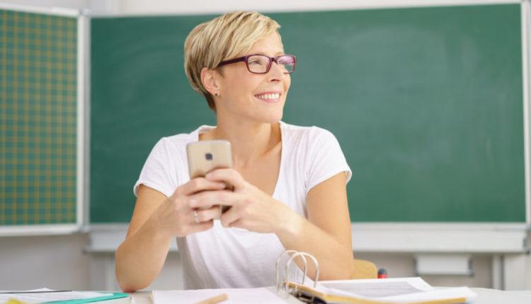Для учителей разработают инструкции по поведению в интернете