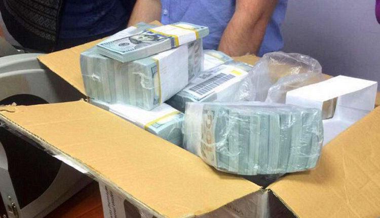У арестованных полковников ФСБ обнаружили 12 миллиардов рублей