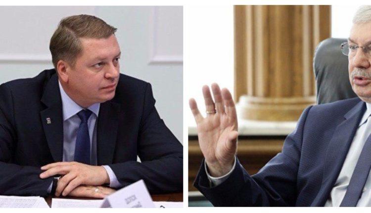 Председатель Заксобрания Челябинской области Мякуш продвигает единоросса-уголовника. ДОКУМЕНТЫ