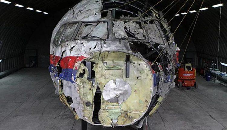 Стали известны имена российских военных, причастных к крушению малазийского «Боинга»