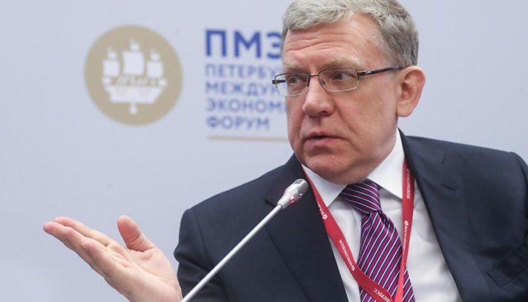 Кудрин заявил о продажности российских судов