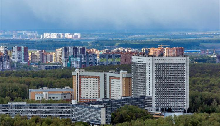 Московская мэрия рассекретила более тысячи сотрудников СВР