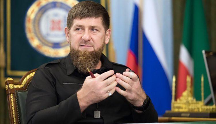 Рамзан Кадыров приобрел в собственность землю в центре Грозного за 12,7 млн рублей