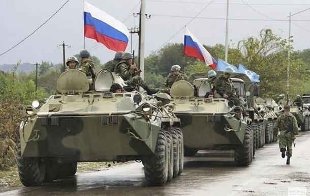 В день крушения малазийского Боинга у границы с Украиной находились 170 военнослужащих ПВО