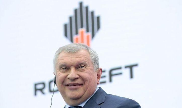 «Роснефть» обвинила Reuters в тотальной слежке за Сечиным и его окружением