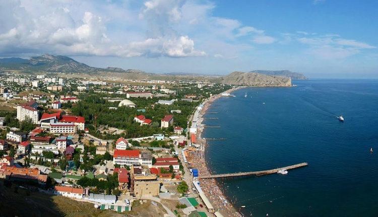 Стоимость отдыха в Крыму оказалась выше, чем на зарубежных курортах