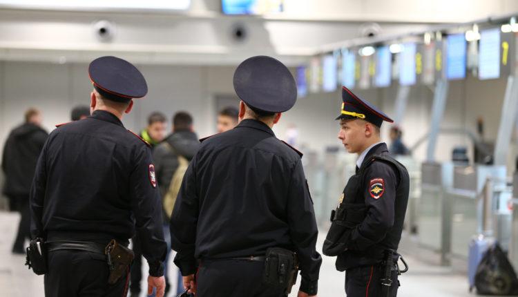 Верховный суд признал законным запрет на заграничный отдых полицейских