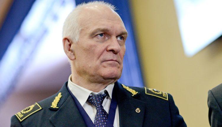 Научный руководитель Путина потерпел поражение в Верховном суде