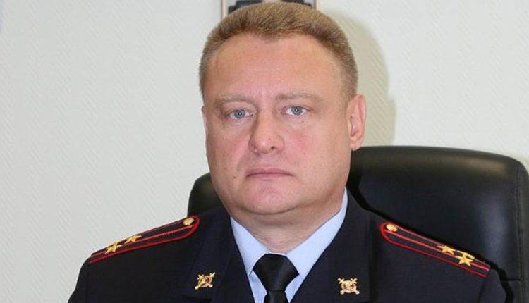 Начальник полиции ЗАО Москвы уходит в отставку после дела Голунова