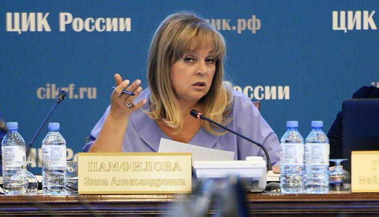 ЦИК прорабатывает вариант отмены муниципальных выборов в Санкт-Петербурге