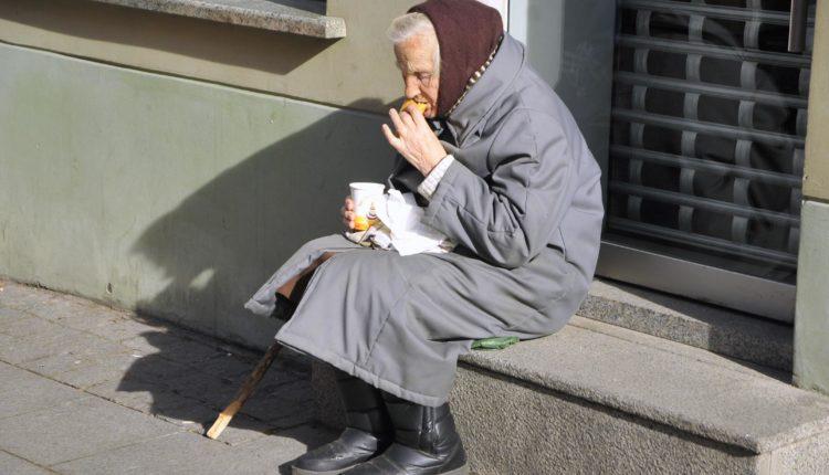 Регионы предложили лишить господдержки «ленивых» бедных