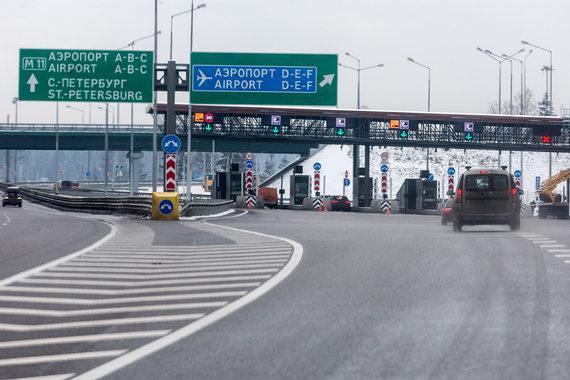 Для российских автомобилистов могут ввести новый штраф