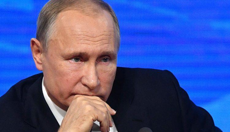 Путин высказался по «мусорному» вопросу