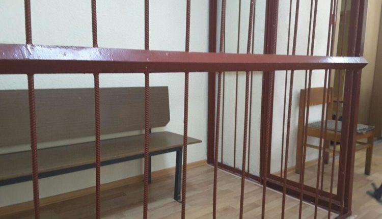15 фигурантов уголовного дела о конфликте в Чемодановке арестованы на два месяца