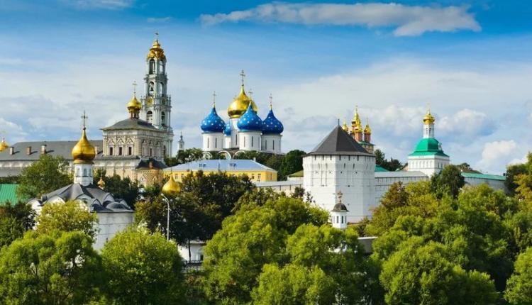 В России собираются создать «православный Ватикан» за 140 миллиардов