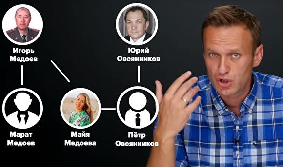 ФБК нашел роскошную недвижимость семьи сотрудника ФСБ, которого называют заказчиком «дела Голунова». ВИДЕО