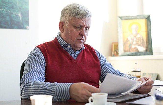 Устроивший ДТП экс-вице-губернатор Косилов – злостный нарушитель ПДД. Результаты алкотеста под вопросом. ФОТО, ВИДЕО