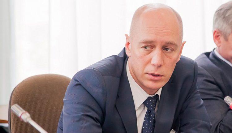 Пьяные гонки министра Приколотина в Челябинской области