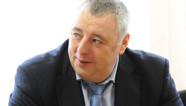 Из администрации Челябинска выгнали «крышевателя ларьков» Сергея Шумакова