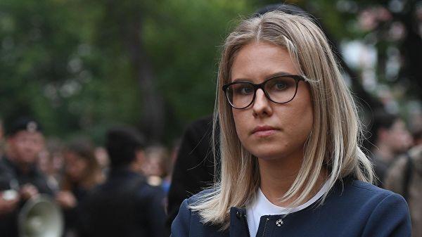 Мосгоризбирком отклонил жалобу Любови Соболь не незаконный отказ в регистрации