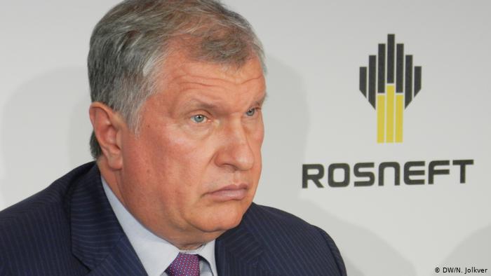 Генпрокуратура отказалась проверять «Роснефть» из-за полетов Сечина на курорты