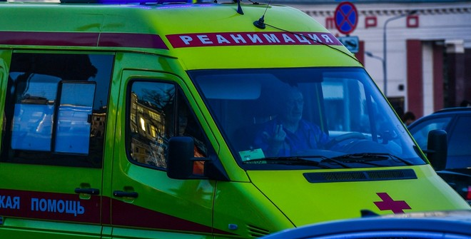 «Несся 200 км/ч». Сын депутата насмерть сбил двух пешеходов