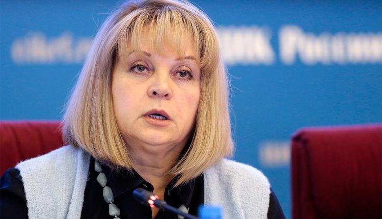 Глава ЦИК обратится в Верховный суд по поводу нарушений на муниципальных выборах в Петербурге