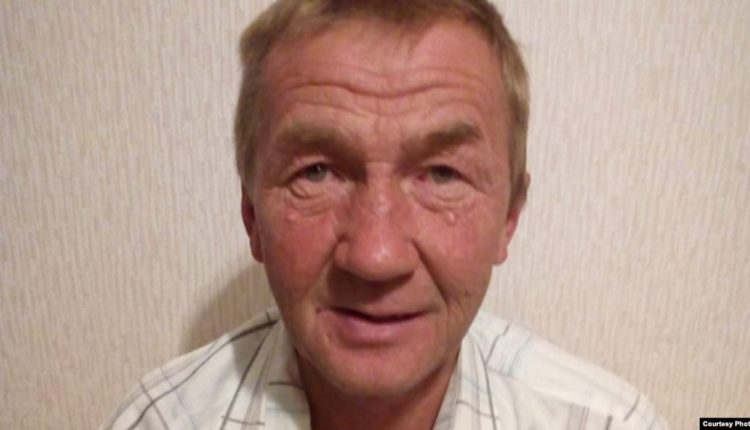 Житель Татарстана, которого похитили и сделали рабом двое полицейских, рассказал подробности своего заточения