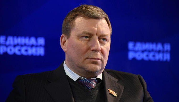 ФБК Алексея Навального нашел у зампреда Мосгордумы Андрея Метельского активы на 9,7 миллиарда рублей