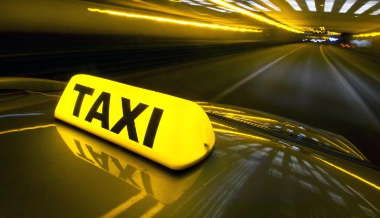В России пользоваться личным транспортом оказалось более накладно, чем услугами такси