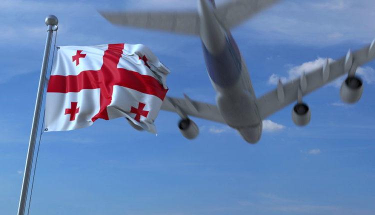Запрет на полеты в Грузию обошелся российским авиакомпаниям в 3 млрд рублей. Убытки компенсируют за счет налогоплательщиков