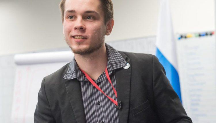 Задержан координатор московского штаба Алексея Навального
