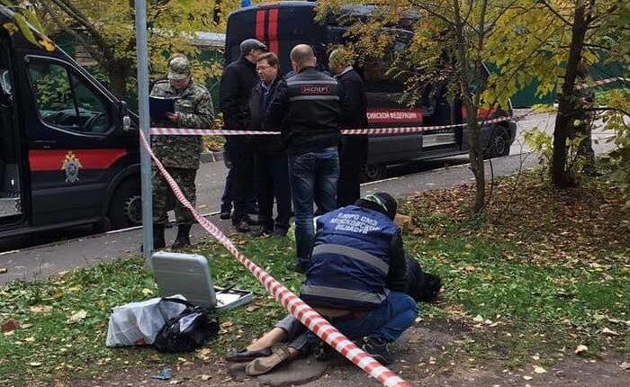 Грузия не стала выдавать России подозреваемого в причастности к убийству следователя МВД Шишкиной