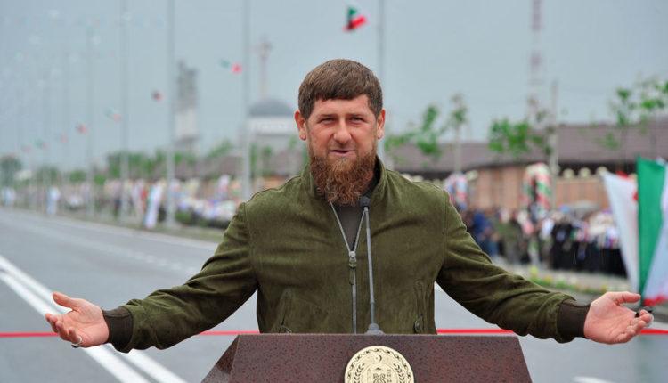 Кадыров цензурирует песни чеченских исполнителей перед распространением