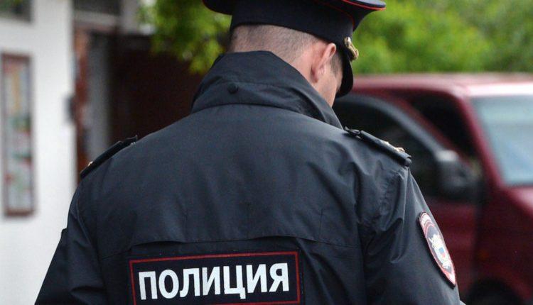 Около резиденции Путина задержаны корреспонденты «МБХ Медиа»