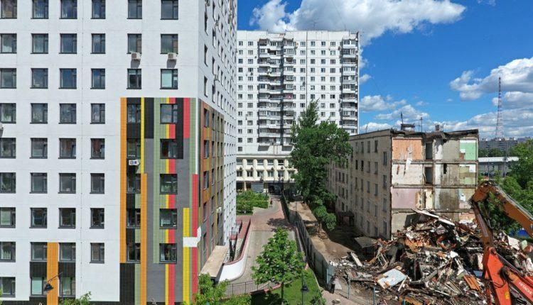 Первая жалоба на реновацию в Москве подана в ЕСПЧ