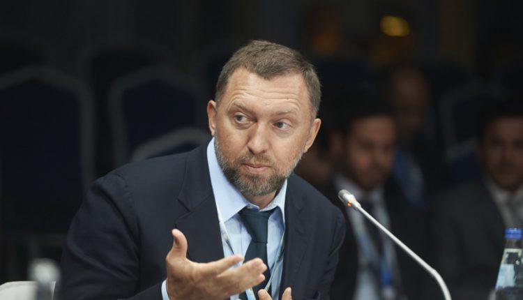 Российский олигарх Олег Дерипаска рассказал о своих отношениях с ФБР