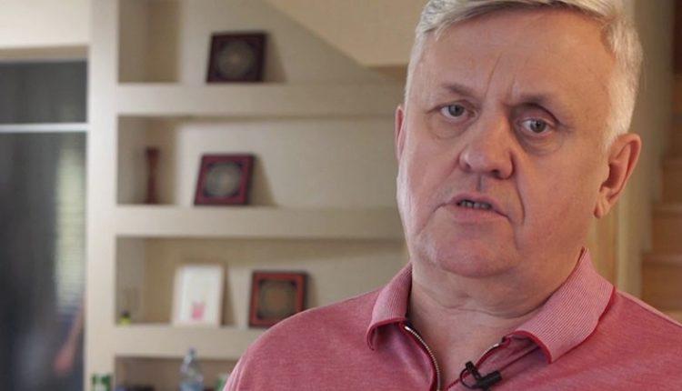 Экс-замгубернатора Косилов так и не оказал помощь пострадавшим в устроенном им ДТП