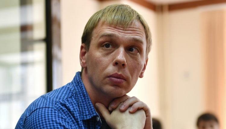 Один из фигурантов расследования журналиста Голунова избавился от бизнеса