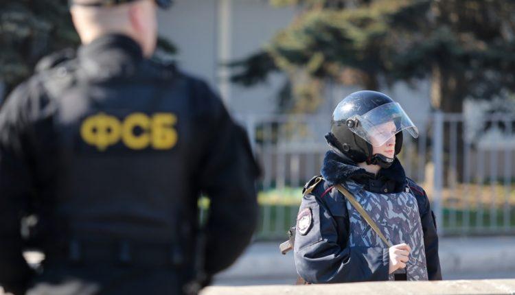 Офицеров могущественного подразделения ФСБ обвинили в крупном мошенничестве