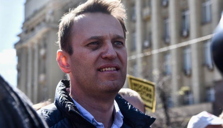 «Как дурак стою в трусах». Навального задержали около дома. ВИДЕО