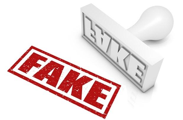 Злоумышленники напечатали поддельную «Русскую Прессу», чтобы «замочить» конкурентов. ФОТО