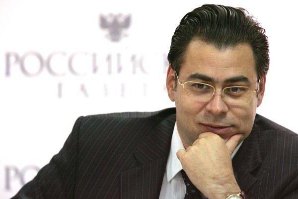 Дети вице-мэра Москвы Горбенко владеют квартирами на более чем полмиллиарда рублей