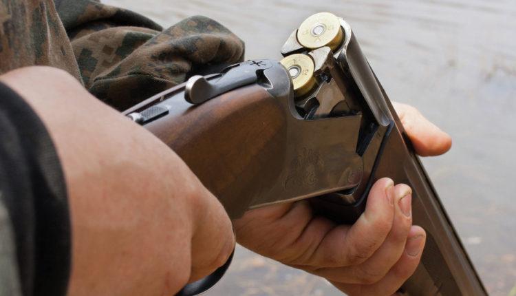 Южноуральский депутат застрелил жену из охотничьего ружья
