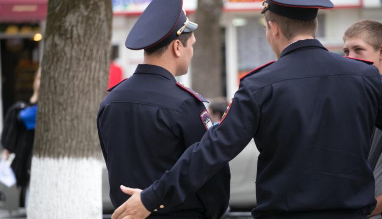 Двое полицейских в Анапе надругались над несовершеннолетней волейболисткой